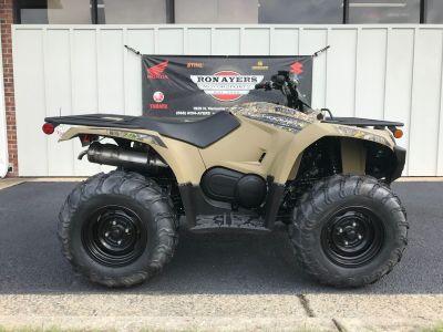 2019 Yamaha Kodiak 450 Utility ATVs Greenville, NC