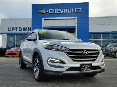 2016 Hyundai Tucson Sport ()
