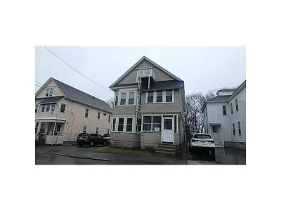 2 Bed 1 Bath Foreclosure Property in Methuen, MA 01844 - Ashland Ave