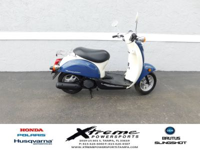 2004 Honda CHF50 250 - 500cc Scooters Tampa, FL