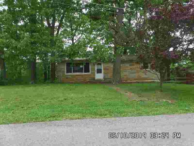 681 New Street RADCLIFF Three BR, Brick ranch with a walkout