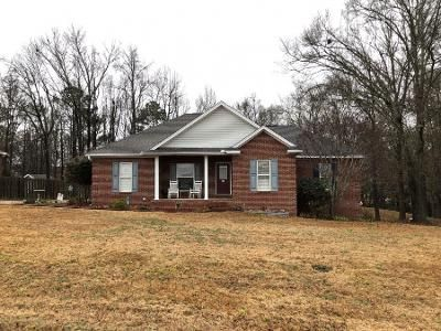 2 Bath Preforeclosure Property in Deatsville, AL 36022 - Mcrae Rd