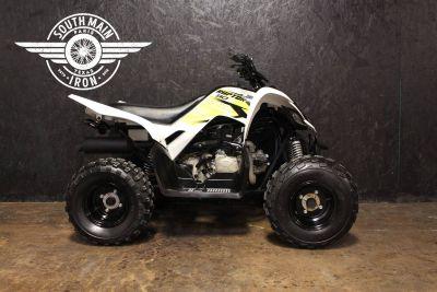 2017 Yamaha Raptor 90 ATV Sport Paris, TX