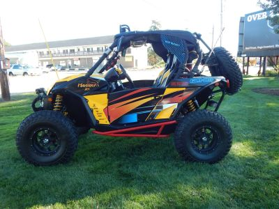 2014 Can-Am Maverick 1000R X mr Sport-Utility Utility Vehicles Concord, NH