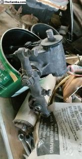 super steering box