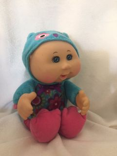 Cabbage Patch Kids Cuties Collection 9""