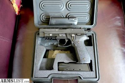 For Sale/Trade: SIG P226 MK-25