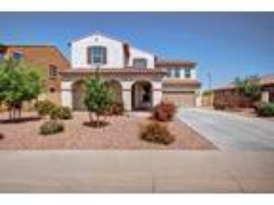 Goodyear, Welcome home to Sedella! This spacious home with