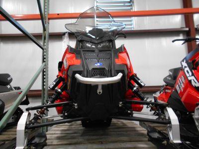 2017 Polaris 600 RUSH XCR Trail Sport Snowmobiles Belvidere, IL