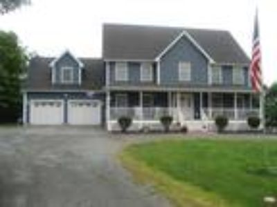 Five BR/2.One BA Property in Livingston Manor, NY