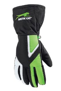 Purchase New Arctic Cat Mens Advantage Gloves motorcycle in Spicer, Minnesota, United States, for US $42.95