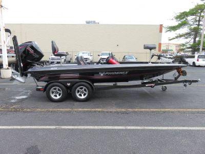 2019 Phoenix 819 Pro XP Bass Boats Saint Peters, MO