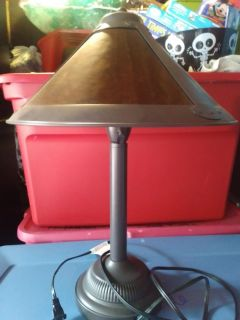 NICE ANTIQUE STYLE LAMP