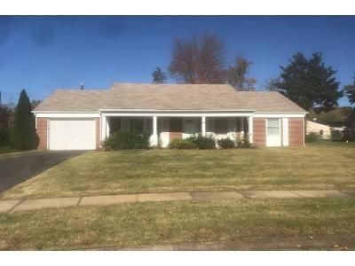 3 Bed 2 Bath Preforeclosure Property in Willingboro, NJ 08046 - New Pond Ln