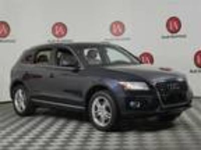 used 2015 Audi Q5 for sale.