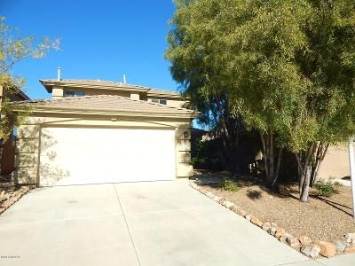 4 Bed 2 Bath Foreclosure Property in Green Valley, AZ 85614 - W Cedar Chase Dr