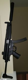 For Sale: HK MP5A5