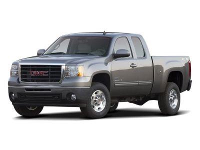 2008 GMC RSX Work Truck (Stealth Gray Metallic)