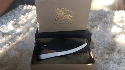 ***BRAND NEW*** BURBERRY SHOES