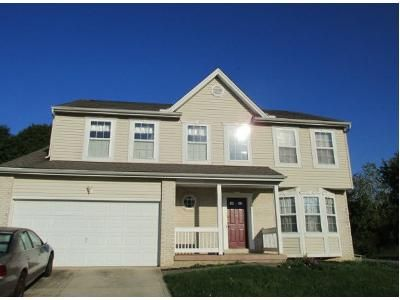 4 Bed 2.5 Bath Preforeclosure Property in Canal Winchester, OH 43110 - Canal Bridge Dr