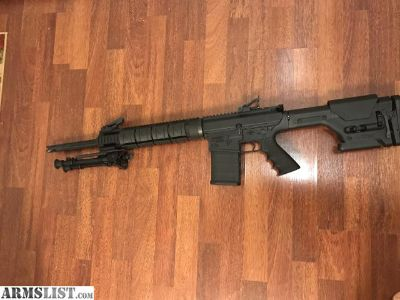 For Sale: 308 SASS
