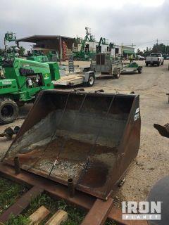 2015 Star 1496HB-TK Forklift Bucket