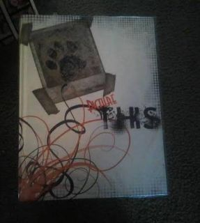 2009 San Angelo Central High School Yearbook