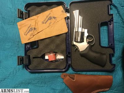For Sale: Smith and Wesson 629-6