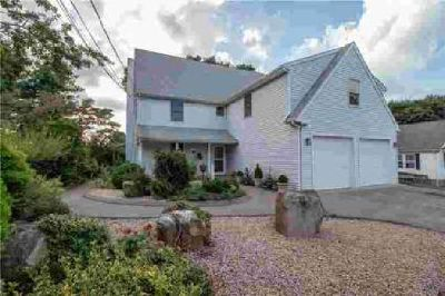 62 Summer ST Westerly Four BR, Colonial style traditional home