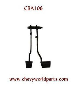 Purchase 72-81 CAMARO CLUTCH BRAKE PEDAL ASSEMBLY motorcycle in Bryant, Alabama, US, for US $89.95