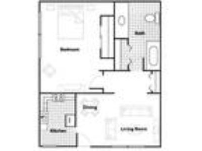 Kashmir Apartments - 1 BR