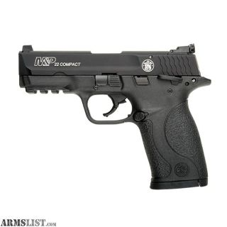For Sale: S&W M&P22C New in Box