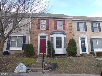 3 Bed 2.5 Bath Foreclosure Property in Forest Hill, MD 21050 - Beth Bridge Cir