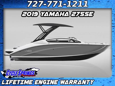 2019 Yamaha 275SE Bowriders Clearwater, FL