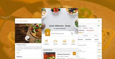 Food delivery system | Foodpanda clone, Swiggy clone