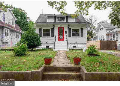 228 White Horse Pike Collingswood Three BR, Sometimes a home just