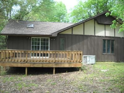 3 Bed 3 Bath Foreclosure Property in Baxter Springs, KS 66713 - N Willow Ave