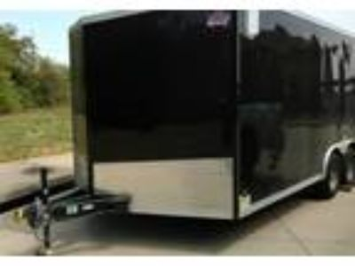 2018 US Cargo V-Nose-Enclosed-Trailer Trailer in Denton, TX