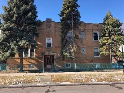 Foreclosure - N Kildare Ave # G, Chicago IL 60641