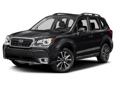 2018 Subaru Forester 2.0XT Touring ()