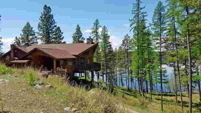 406 Blaine Lakeshore Drive KALISPELL Six BR, Gorgeous rolling