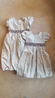 Beautiful Hanna Andersson Dress size 160 and 120