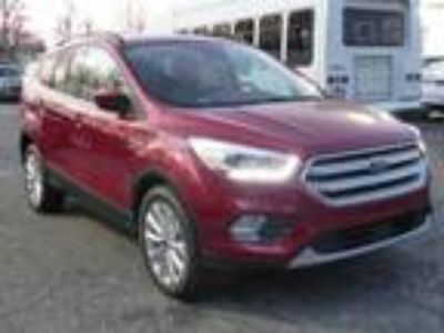 new 2019 Ford Escape for sale.