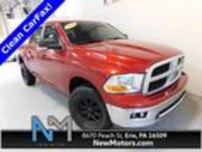 used 2009 Dodge Ram 150 for sale.