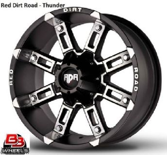 $399 New Truck & SUV Wheels & Tires - FREE DELIVERY and CHEAPEST Prices in the Countr