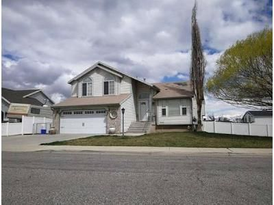 3 Bed 2.5 Bath Foreclosure Property in Salt Lake City, UT 84120 - W Wormwood Dr