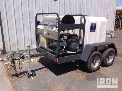 Hydro Tek SC35005VG Pressure Washer