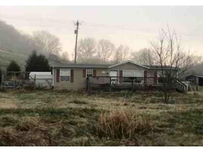 3 Bed 2 Bath Foreclosure Property in Worthville, KY 41098 - Us Highway 467