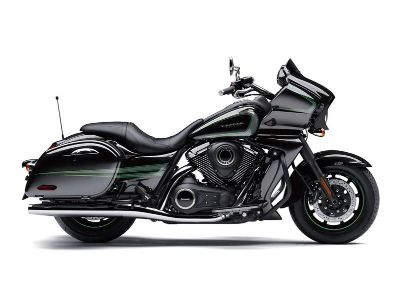 2018 Kawasaki Vulcan 1700 Vaquero ABS Cruiser Motorcycles Bessemer, AL