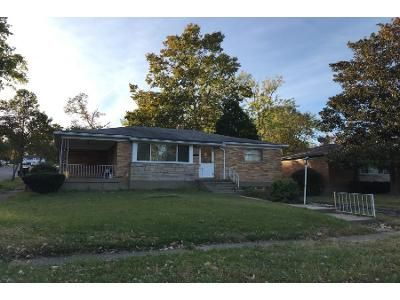 3 Bed 1.0 Bath Preforeclosure Property in Cincinnati, OH 45224 - S Oak Knoll Dr